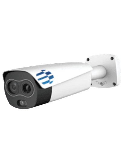 FeverScan camera - Smarter Technologies Group