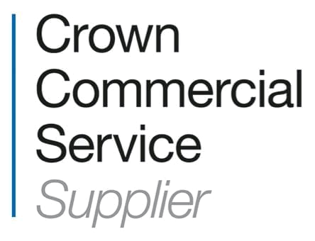 Crown Commercial Service - Smarter Technologies
