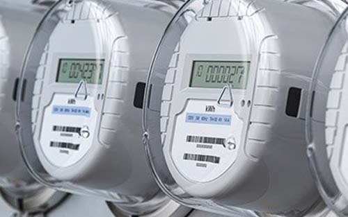 Smart AMR Meter Reading Systems for Water, Gas & Electricity