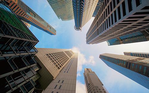 Smarter Buildings