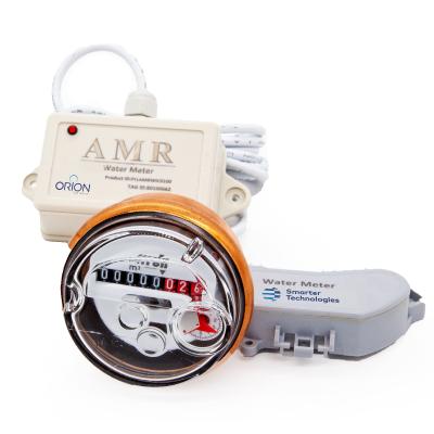 Smarter Technologies AMR Meter Readers
